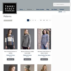 Tahki Stacy Charles, Inc, tricoteuses Fourniture avec des fibres et filés Fabulous