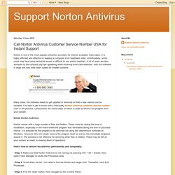 Support Norton Antivirus: Call Norton Antivirus Customer Service Number USA for Instant Support