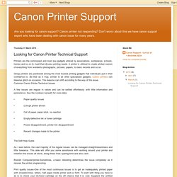 Canon-Support - Call us now 1-844-464-2039: Looking for Canon Printer Technical Support – Call Us Now at +1-844-464-2039
