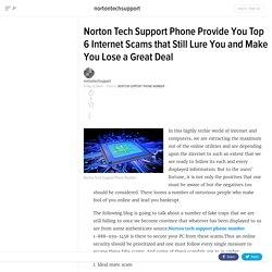 1-888-959-1458 Norton Antivirus Customer Service