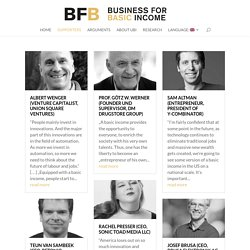Business for Basic Income
