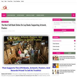 The Best Sell Book Online On Lop Books Supporting Artwork, Posters