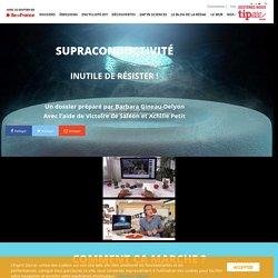 Supraconductivité : inutile de résister ! -L'Esprit Sorcier - Dossier #18