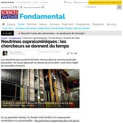 Sciences et Avenir - Actualité des sciences et de la recherche - journal d'information