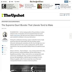 the-supreme-court-blunder-that-liberals-tend-to-make