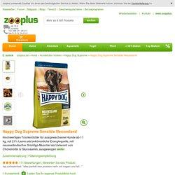 Happy Dog Supreme Sensible Neuseeland günstig bei zooplus