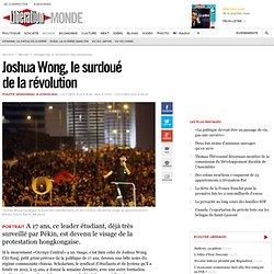 Joshua Wong, lesurdoué delarévolution