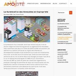 La Surélévation des Immeubles en Copropriété – Amocite – Catalyseur de projets urbains