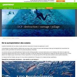De la surexploitation des océans