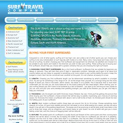CHOOSING YOUR FIRST SURFBOARD, SURFBOARD BEGINNERS GUIDE. USED SURFBOARDS, GUIDE TO USED SURF BOARDS, SECOND HAND SURFBOARDS.
