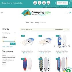 Surfboards Online for Sale in Australia