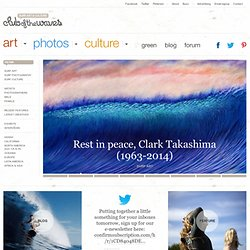 Surfing, Surf Art, Photography & Culture