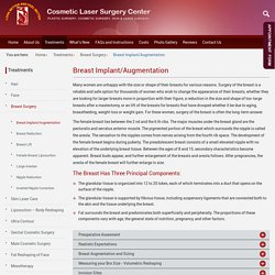 Cosmetic Laser Surgery Center