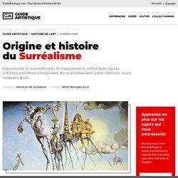 Origine et histoire du mouvement artistique