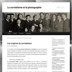 Le surréalisme et la photographie