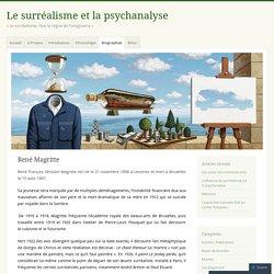Le surréalisme et la psychanalyse