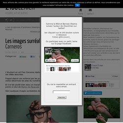 Les images surréalistes de Fran Carneros - 2Tout2Rien