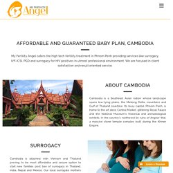 Surrogacy in Cambodia