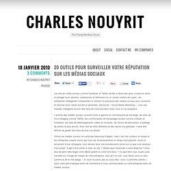 Charles Nouÿrit » Blog Archive » 20 outils pour surveiller votre