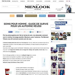 tribune.menlook