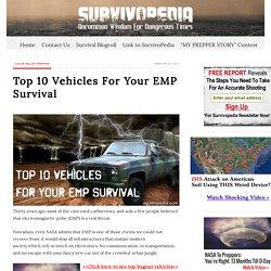 Survival skills, survival guns, survival guide - Survivopedia
