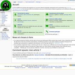 Survival Wiki