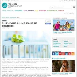 Survivre à une fausse couche - Blogues - France Paradis