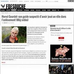 Hervé Gourdel: son guide suspecté d'avoir joué un rôle dans l'enlèvement (Màj vidéo)