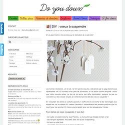 Recettes chèvre - Blog cuisine doyoudoux