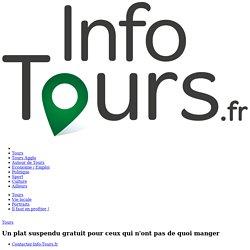 Un plat suspendu gratuit pour ceux qui n'ont pas de quoi manger Info Tours.fr l'actualité de Info Tours.fr