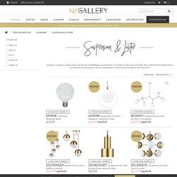 Lustre design - NV GALLERY