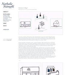 Sustain A Bag! : Nathalie Stämpfli
