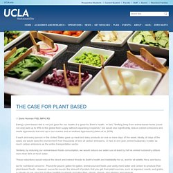 UCLA SustainabilityUCLA Sustainability