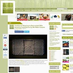 Paperboat Carpet by We Make Carpets
