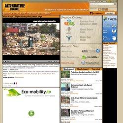 Chaîne du développement durable - Vidéos et actualités - Alterna