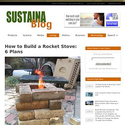 Jeff McIntire-Strasburg has been blogging a greener world via sustainablog since 2003!
