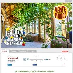 Escuela Sustentable Jaureguiberry