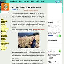 Agricultura Natural: Método Fukuoka