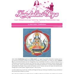 Kundalini yoga à Paris & yoga des Sons avec Isabelle Silvagnoli