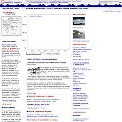 Svalbard Images - Infos, Cartes et Photos du Spitzberg