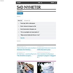 Världens främsta skolländer inspereras av Sverige