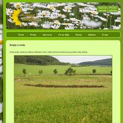 Přírodní zahrady