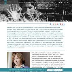 BALLAST Svetlana Alexievitch, quand l'histoire des femmes reste un champ de bataille