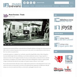 Civico Museo Sveviano – Comune di Trieste