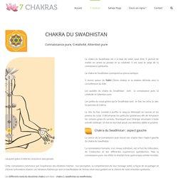 2 Chakra du Swadhistan
