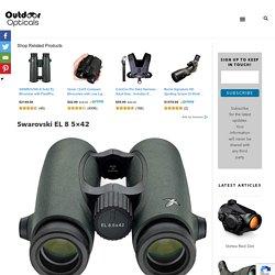 Swarovski EL 8 5x42 - Outdoor Opticals