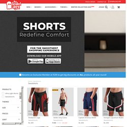 Buy Sweatshorts online at The Souled Store.