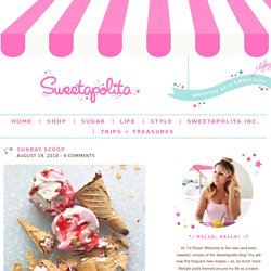 Sweetapolita - StumbleUpon