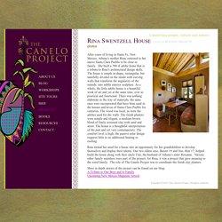 Rina Swentzell House