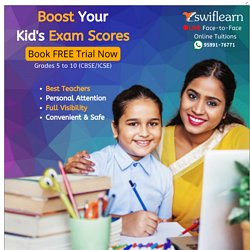 Swiflearn - Truth About Math Tuition